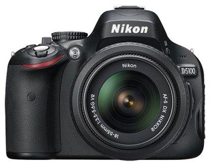 Nikon-D5100-1