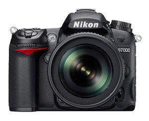 Nikon-D7000